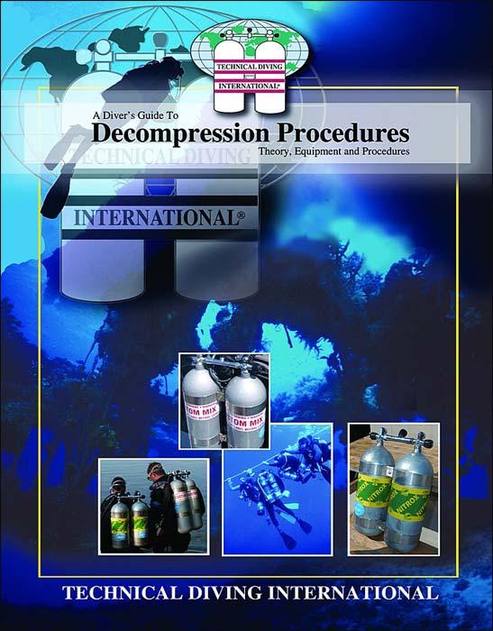 corso tdi decompression procedures